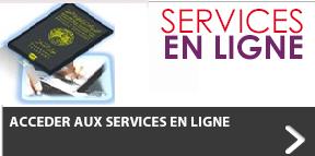 NOS SERVICES EN LIGNE